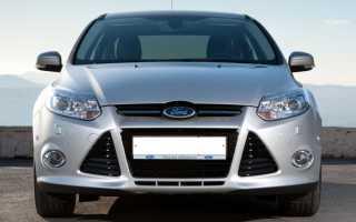 Плюсы и минусы подержанных автомобилей Ford Focus, Mazda 3 или VW Jetta