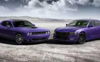 Два автомобиля в семье — лучшие решения в пределах одной марки