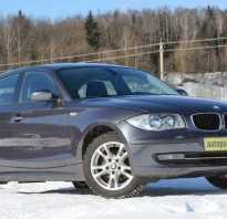 BMW 1-Series Limited Edition Lifestyle:Фото обзор
