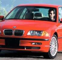 Какое поколение BMW 3-й серии лучше?