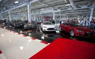 Tesla Electric: Взгляд изнутри